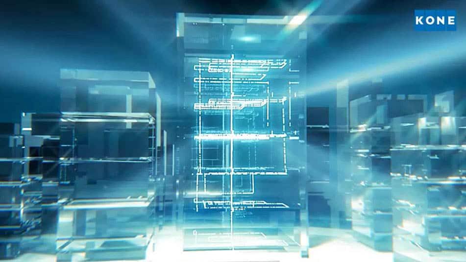 Minispace Mid Rise Elevator Kone