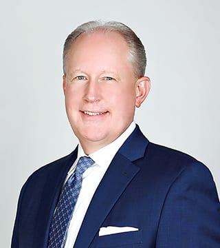 Ken Schmid, Senior Vice President, Finance